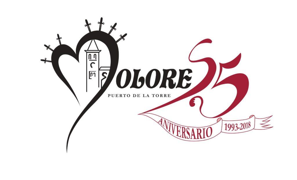 XXV Aniversario Dolores
