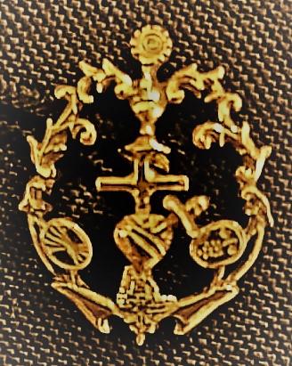 """Segundo día de Triduo e imposición de """"insignias de oro"""""""