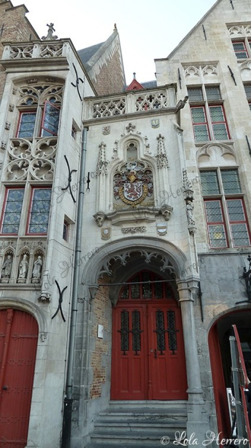 Antigua Aduana Brujas (Bélgica) (384)