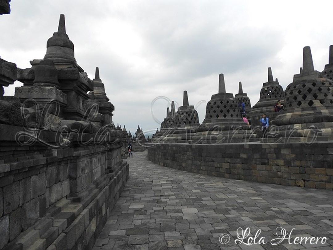 Borobudur (Indonesia) 113