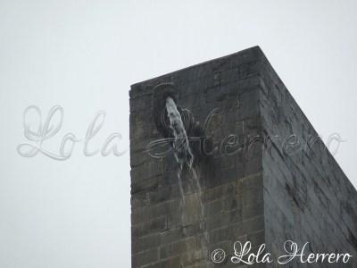 Gárgola de la Catedral de Gerona