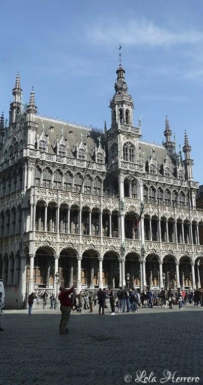 La Maison du Roi, Bruselas (Bélgica) (348)