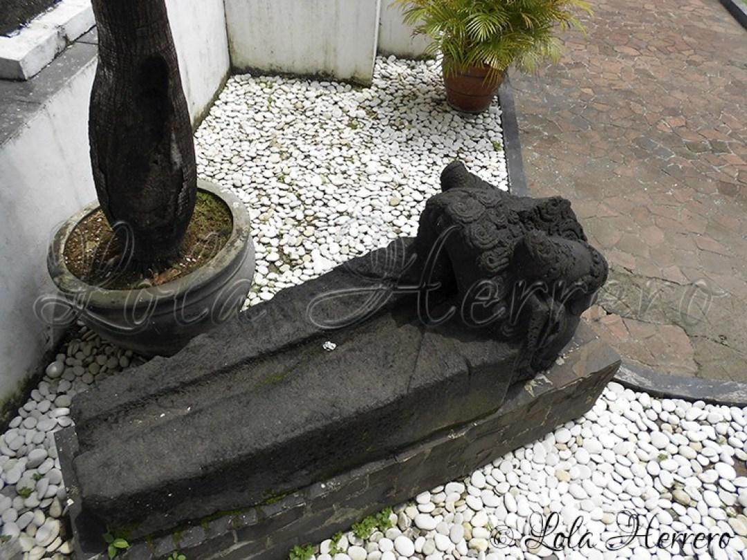 Gárgola Museo Nac. Indonesia (Yakarta) 241