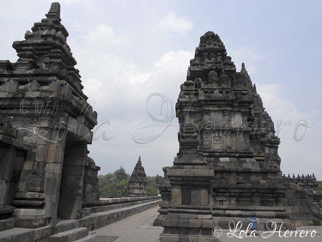 Prambanan (Indonesia) 123