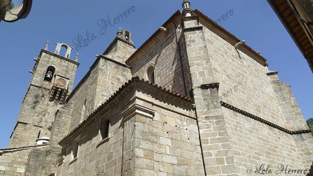 Parroquia San Pedro Gata (415)
