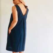 kleinformat Tanjun Rücken