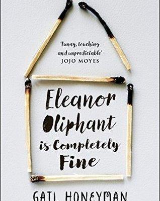 Eleanor Oliphant Buchtitel