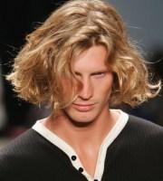 cortes de pelo largo para chicos