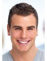 corte de pelo clasico para hombre