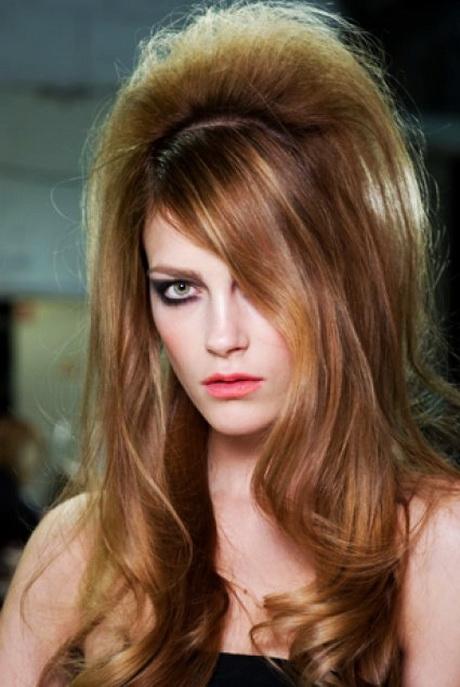 Imagenes De Peinados Exoticos
