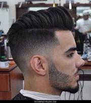 cortes de pelo moda para hombres