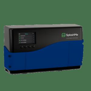 SplashMe-Pool-Automation