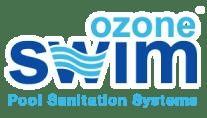 OZONE SWIM Pool Sanitation Systems Logo