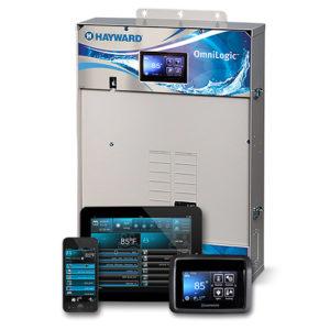 Hayward-OmniLogic-Smart-Pool-&-Spa-Automation