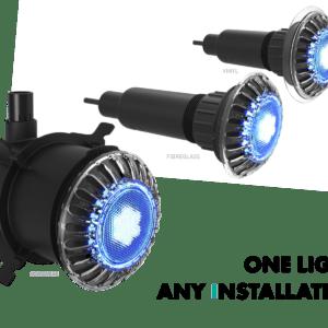 atom em series pool lights