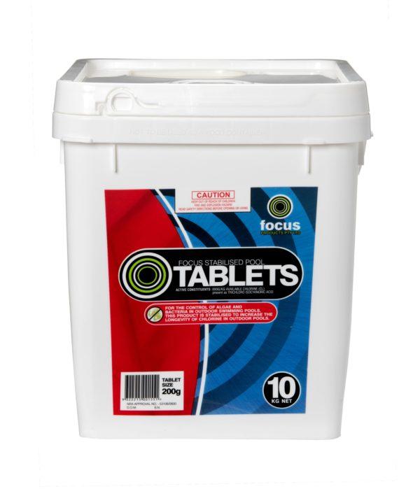 focus-stabilised-pool-tablets-10kg