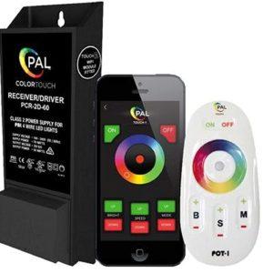 PAL Evenglow Lighting Controller