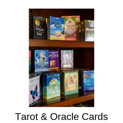 Tarot & Oracle Cards