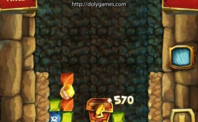 Gold Rush Treasure Hunt Play Free Dolygames