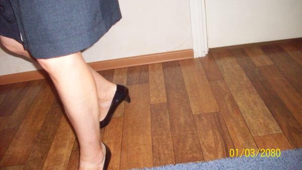 Низок юбки