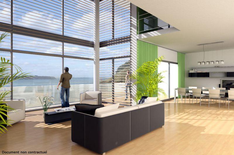Appartement Duplex vue mer  Brest 720 000  FAI  Brest Appartement Maison  Dom Immo  Agence