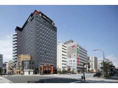 アパホテル<淺草田原町駅前>のお風呂・大浴場情報【JTB ...