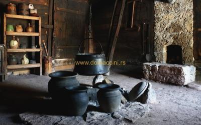 Ognjište, tradicionalno mesto okupljanja porodice