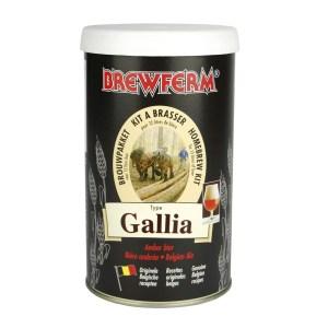 Mladinový koncentrát Brewferm Gallia