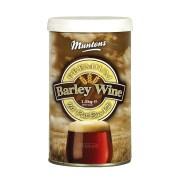 Mladinový koncentrát Muntos Barley Wine