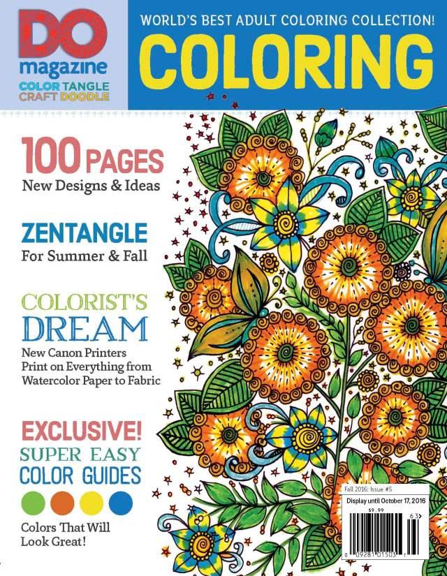 do magazine 5