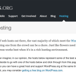Find an Affordable WordPress Hosting for Personal Blog or Business CMS website