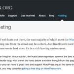 Find an Affordable WordPress Hosting for Personal Blog or Business CMS website