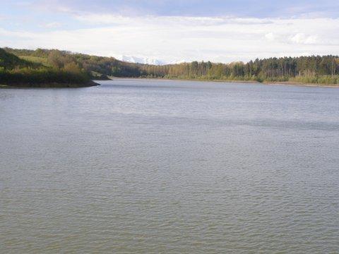 Lac de Saint-Laurent - Bassoues - Domaine de Bilé