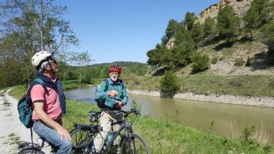 Photos - 2 Cyclistes