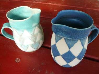 Photos - 2 tasses de Thalia Reventlow