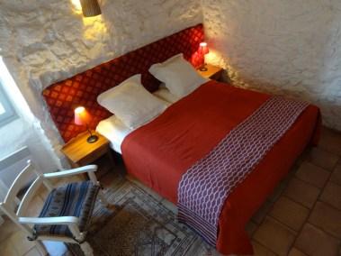 Photos - Chambre 2 du Domaine du Viala