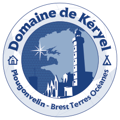Domaine de Kéryel | Plougonvelin - Brest terres Océanes