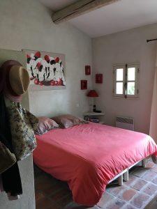 Chambre viognier 2