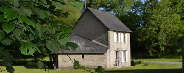 Gîte de la petite île de la Poupardière Domaine des Vaulx