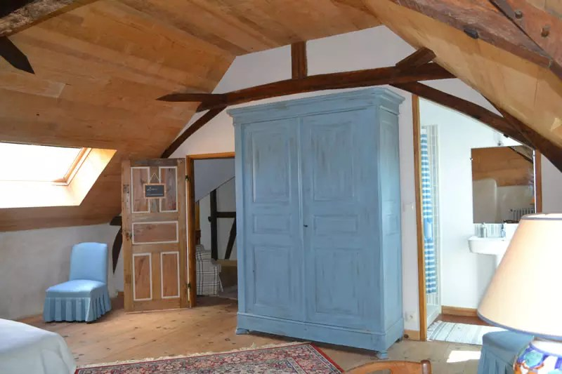 chambre armoire grande poupardière