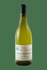Mâcon-Pierreclos Blanc cuvée Classique - Domaine Marc JAMBON et Fils