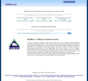 WebBoar.com