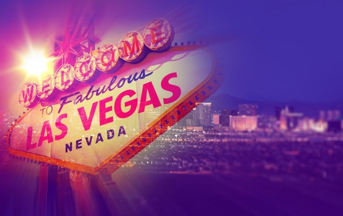 Las Vegas Concept Photo