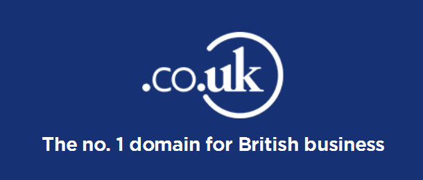 UK domain Nominet