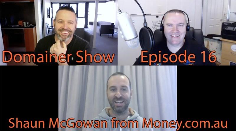 shaun mcgowan money.com.au lend.com.au carsales