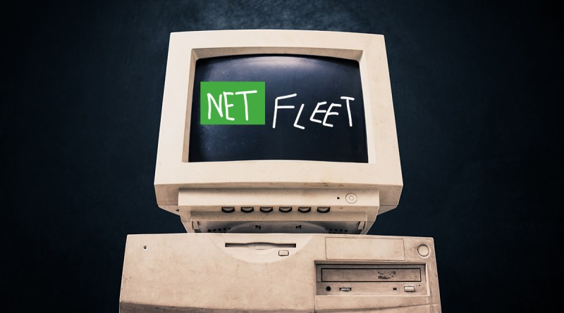 netfleet domain drop platform