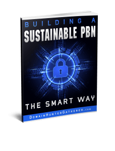 Building a Sustainable PBN the Smart Way