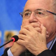 Fifa president Sepp Blatter is being investigated by US officials as part of their inquiry into corruption at the world football body, US media say.