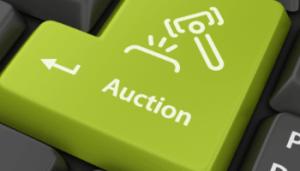 Auction ICANN