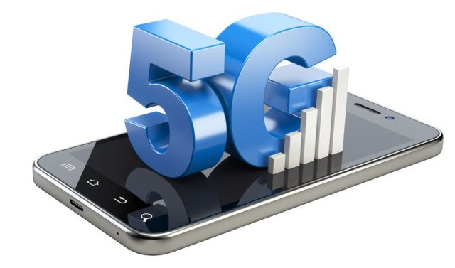 5G trials in Africa conducted by Ericsson & MTN